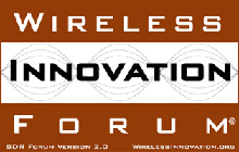 The Wireless Innovation Forum